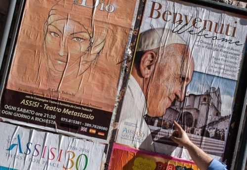 30 jaar Geest van Assisi. Vruchten en uitdagingen voor de interreligieuze dialoog